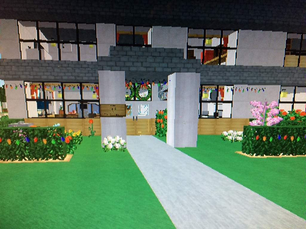 Christmas Minecraft Decorations.Mc Christmas Decorations Minecraft Amino