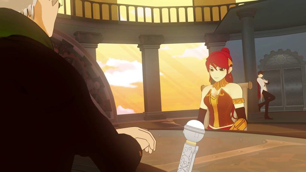 RWBY Vol  3 Chapter 6 Reactions (Spoilers) | Anime Amino