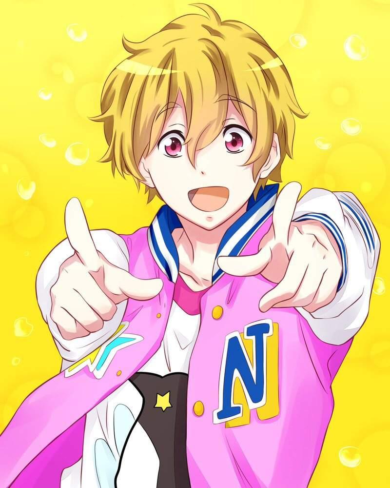 Free Iwatobi Swim Club Wiki Anime Amino