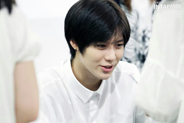 What hair color looks best in taemin?   K-Pop Amino