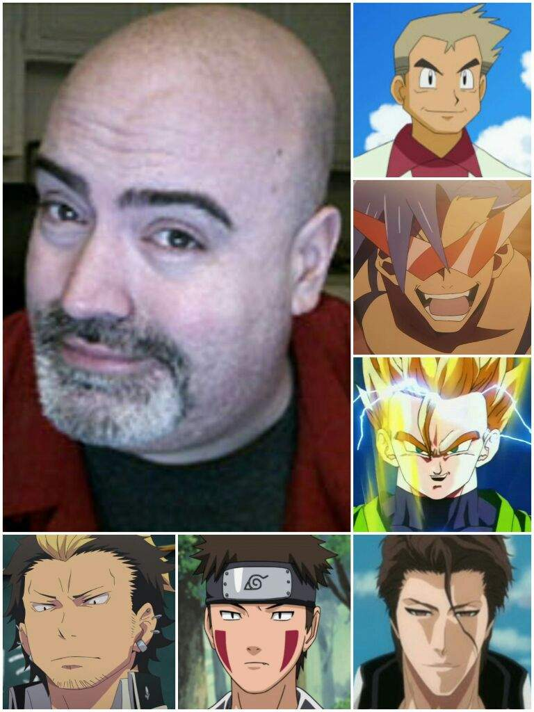 My Top 15 English Voice Actors Anime Amino We're a london voice over agency offering english speaking voice actors with native or foreign accents. my top 15 english voice actors anime
