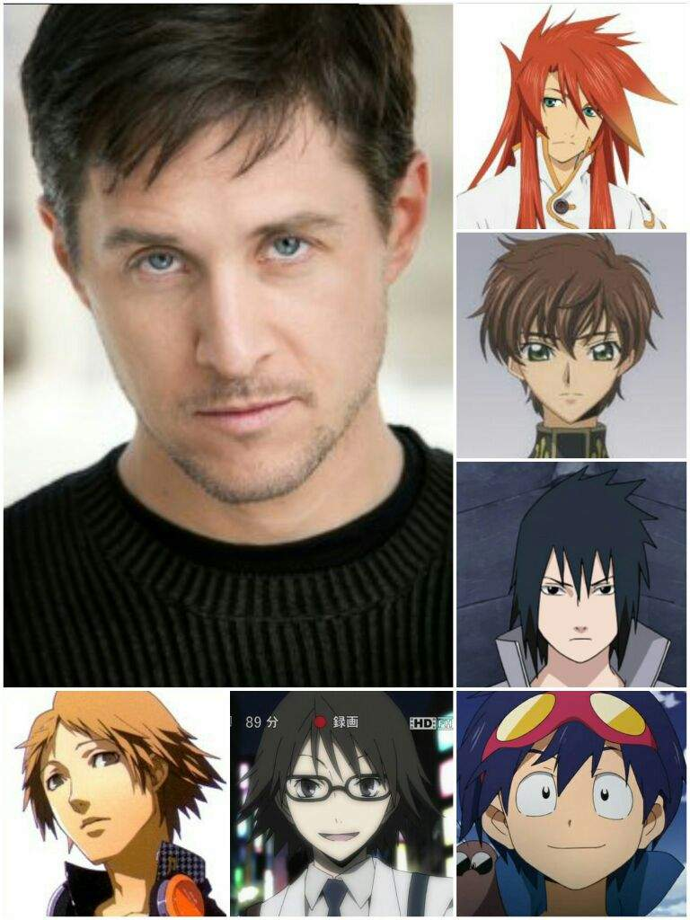 My Top 15 English Voice Actors Anime Amino He is initially cold towards others, seeing them as. my top 15 english voice actors anime