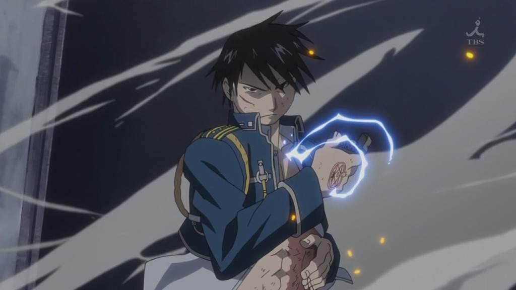 Fullmetal Alchemist: Brotherhood | Wiki | Anime Amino