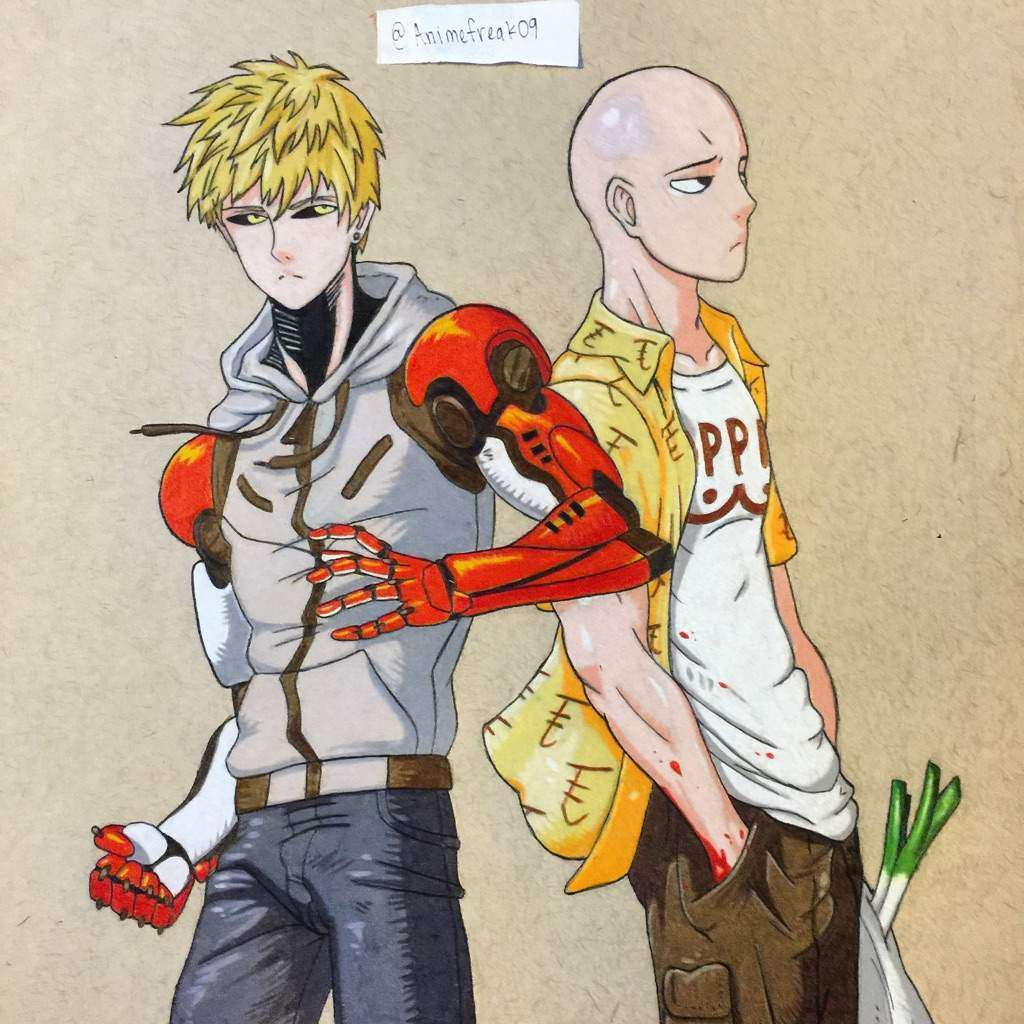 one punch man coloring pages One Punch Man Drawing | Anime Amino one punch man coloring pages