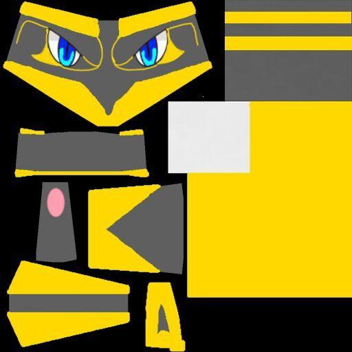 Custom Pixelmon Skins (lucario mainly) | Pokémon Amino