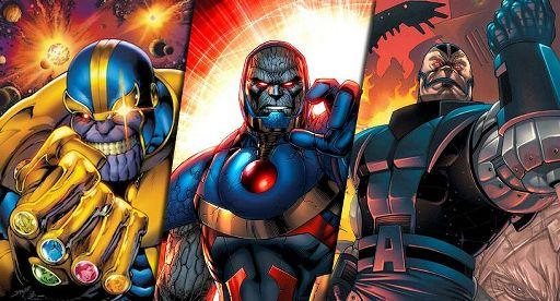Jl vs doomsday the fall of the kryptonian - 3 6