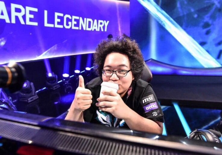 Steak steps back from competitive play, set to take role as