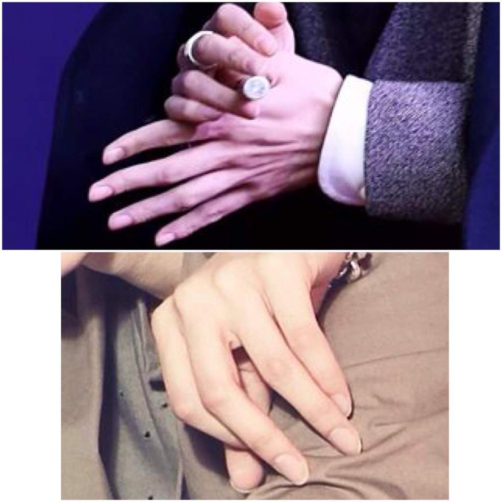 🙌KYUNGSOO AND HIS HANDS {OH GOD}🙌 | K-Pop Amino