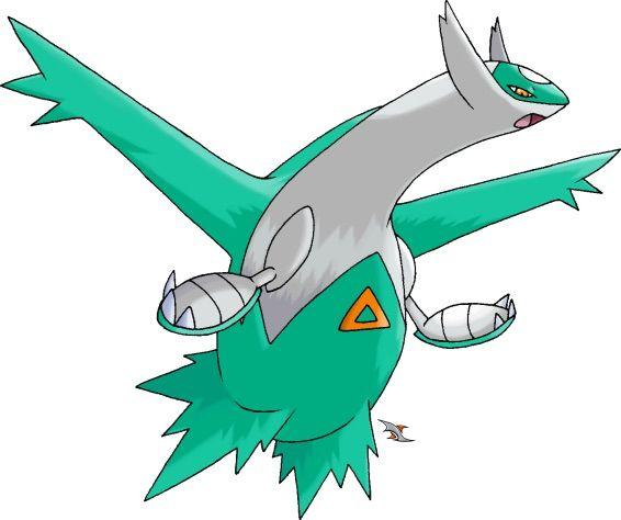 closed�christmas giveaway� shiny latios and kyogre