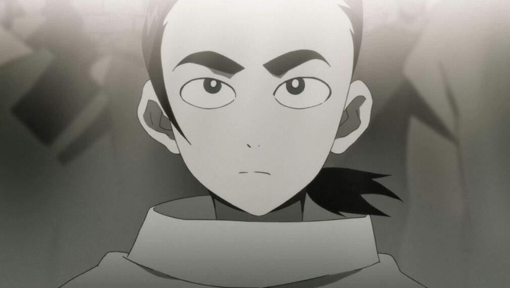 Tengen Toppa Gurren Lagann   Wiki   Anime Amino