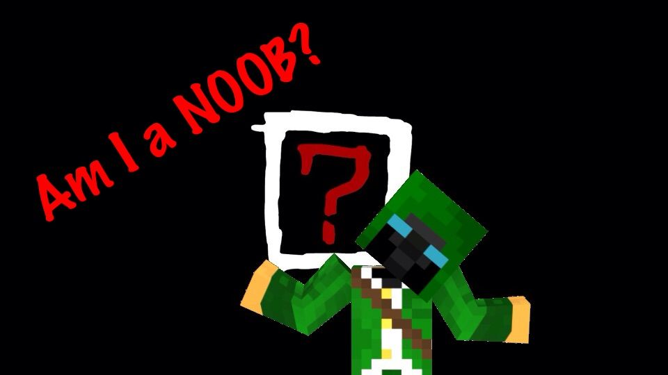 Minecraft Noob Test   Minecraft Amino