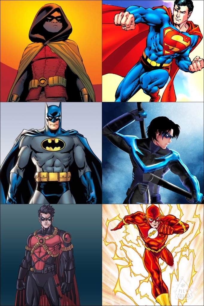 Who Do You Think Is The Most Powerful Superhero? | Comics ...