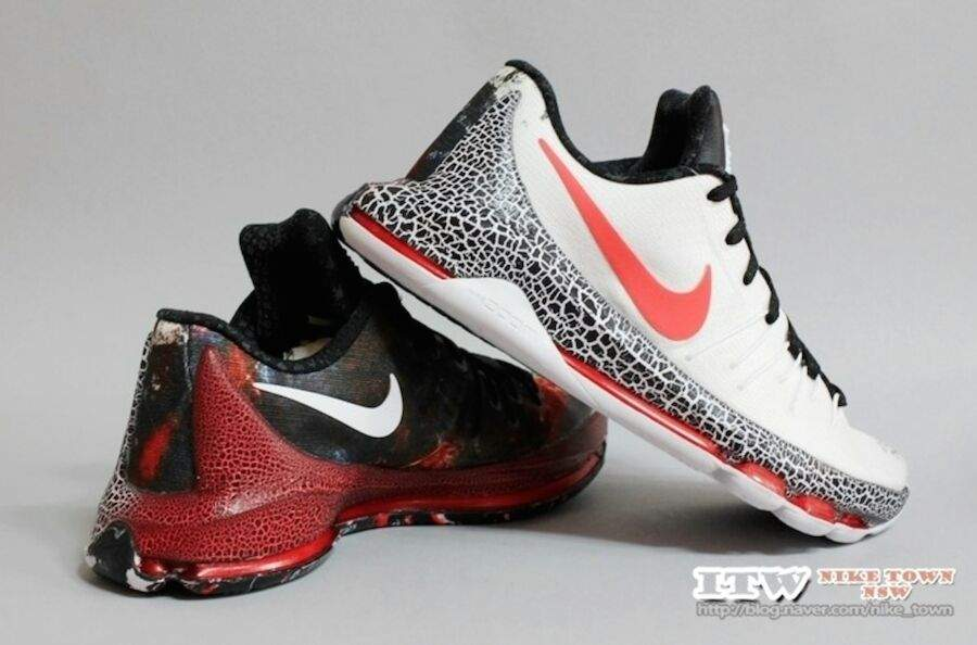 46c7402c84ff Sleep if you want sneaker fam. These KD 8