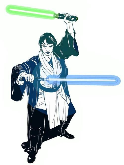 Lightsaber forms 101 : Niman | Star Wars Amino