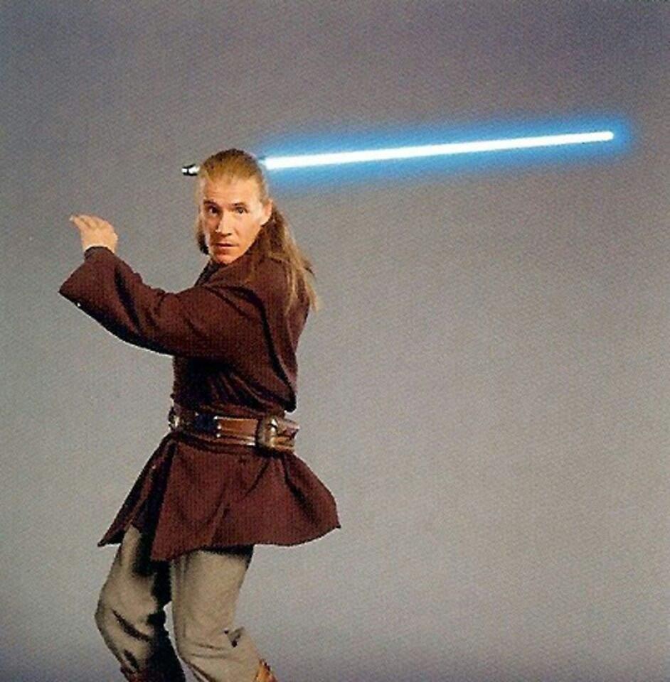Lightsaber forms 101 : Niman | Star Wars Amino