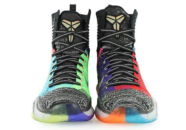 What are your thoughts on these kobe s and who will try to cop. Which one  is your favorite side of the shoe. 12bdcdef6