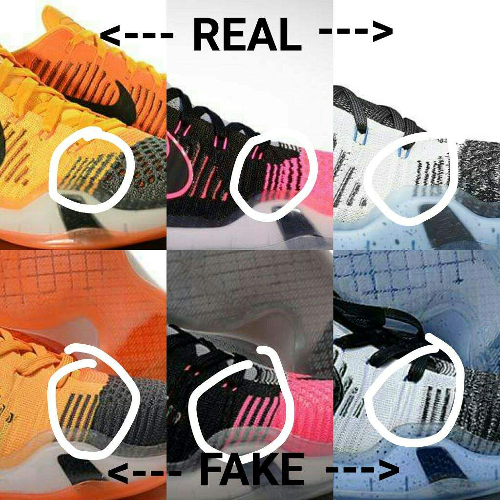 ... sale spotting a fake kobe x elite low sneakerheads amino 08492 df409 cd0c7a2e3edc