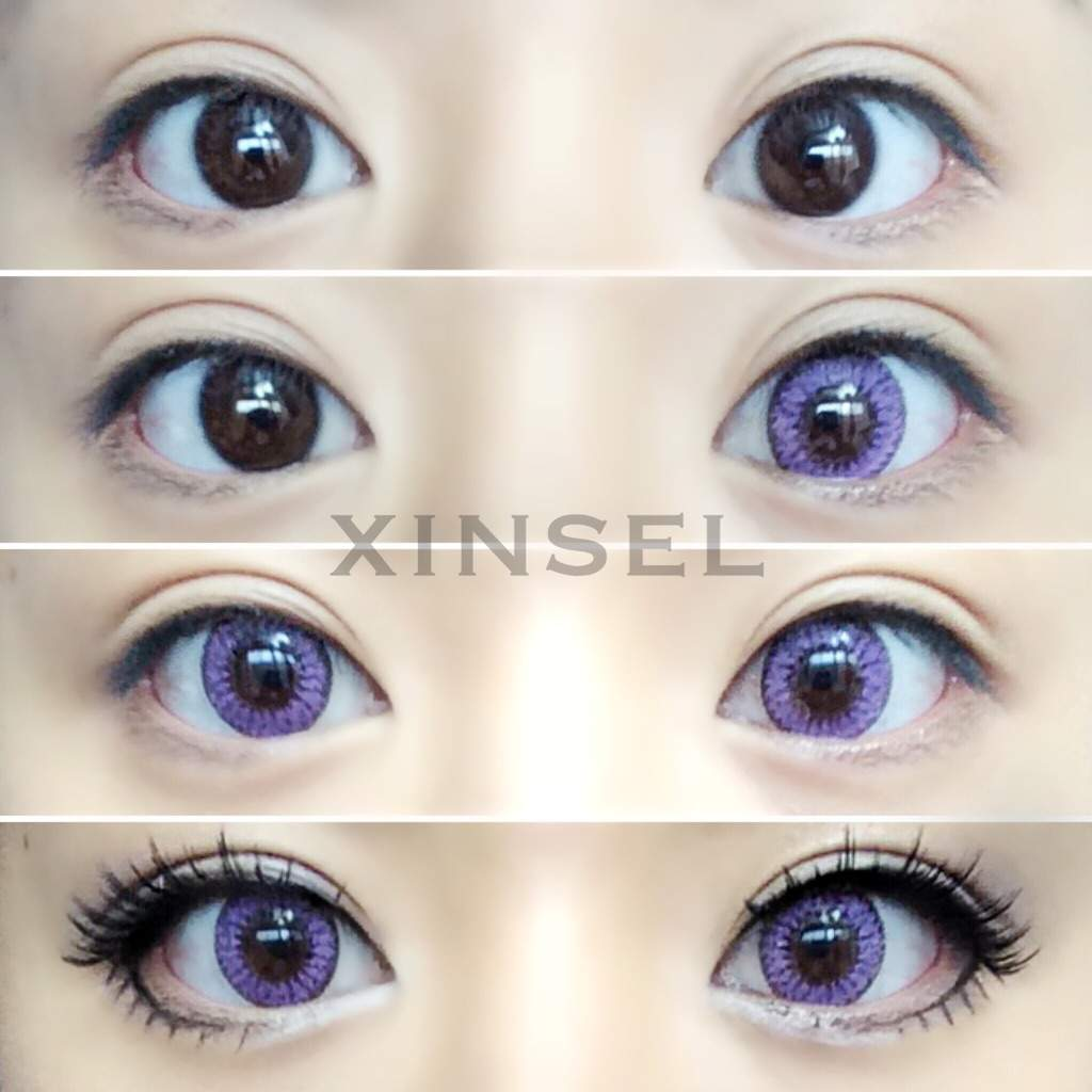 Cosplay contacts usa