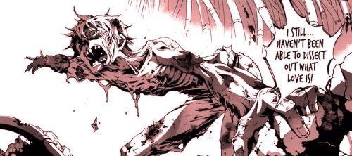 Deadman wonderland review anime amino voltagebd Gallery