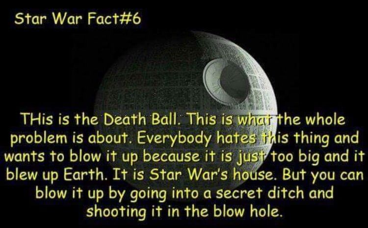 Star Wars Facts...you probably didn't know | Star Wars Amino