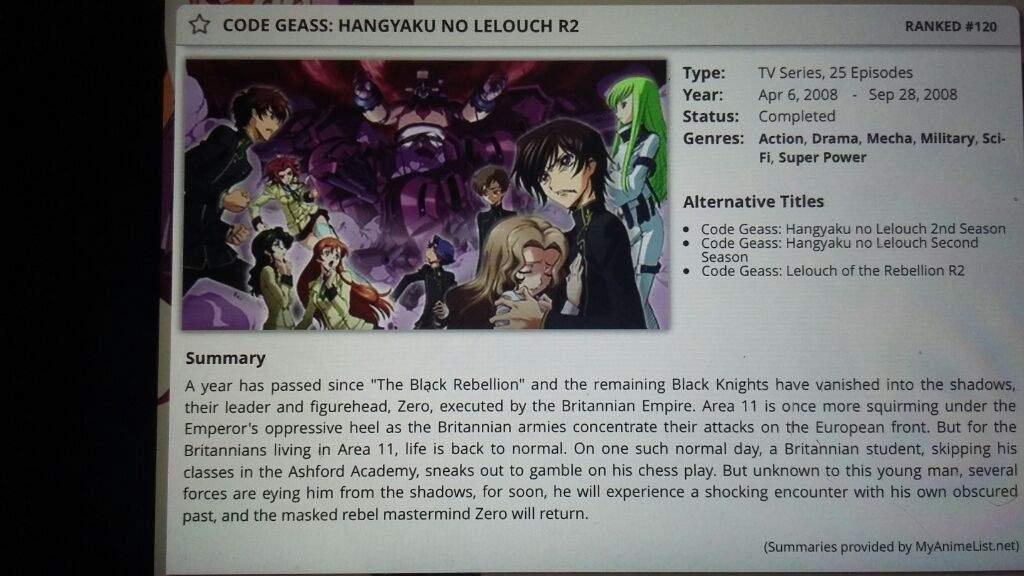All anime i have sen part 1   Anime Amino