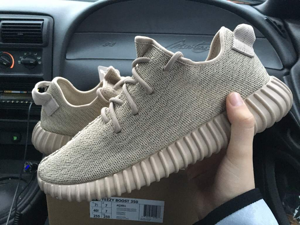 6ee1312426559 Picked up my first pair of yeezys yesterday! The quality on these are far  better than I thought they would be. I hope to add a couple more yeezys to  the ...