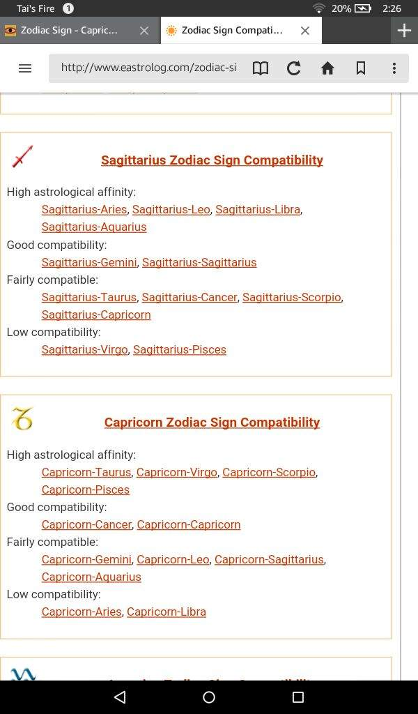 Whats Your Zodiac Sign?? Pt2 Zodiac Sign Meanings feat
