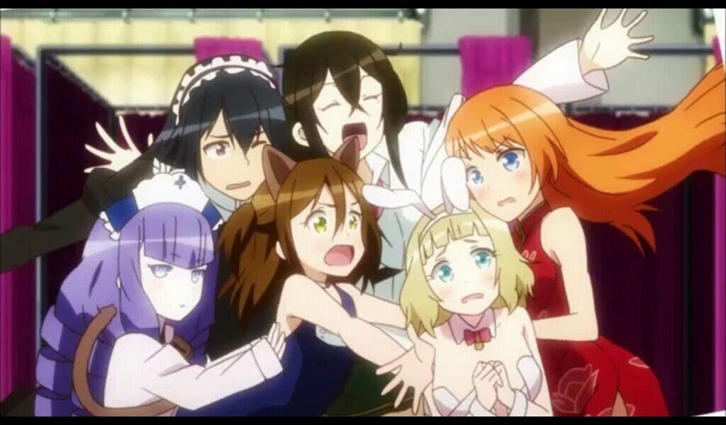 anime animecosplay animeworld rwby animemusic animefeels animequotes animelife otaku shokugekinosouma otakuquotes charlotte amagibrilliantpark