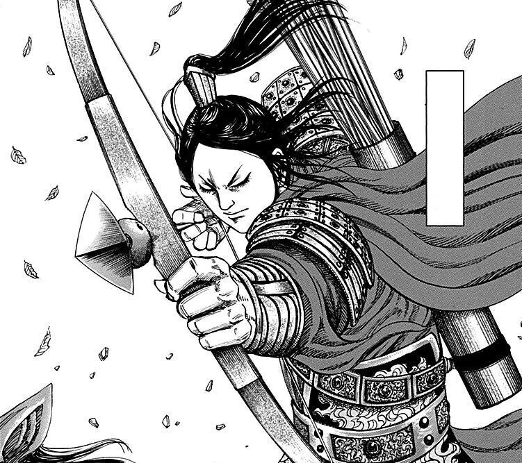 KINGDOM MANGA Review And Recommendation!!!