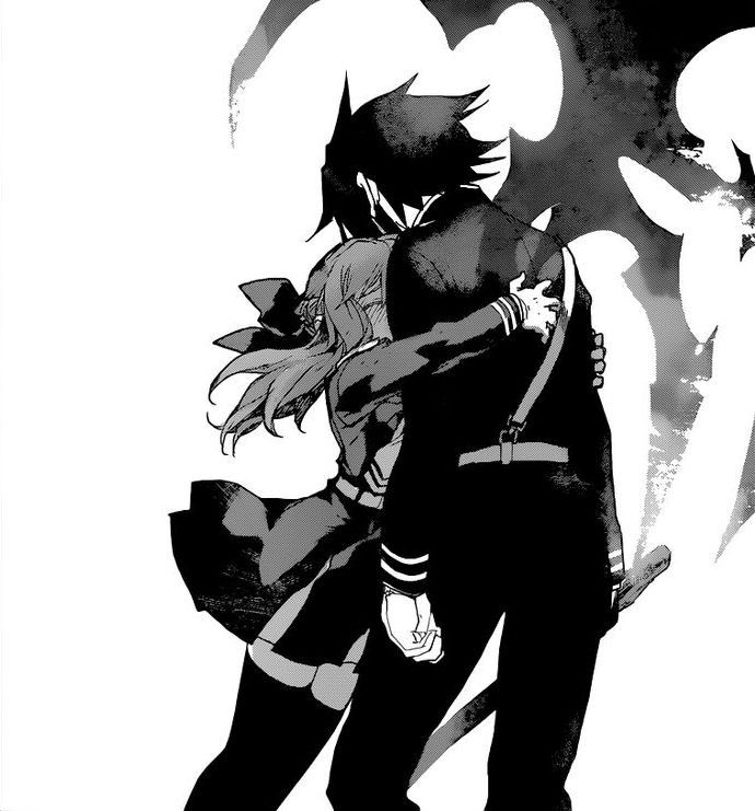 The Beginning After The End Manga: Why Am I Getting In MIKAYUU Hell ? -Owari No Seraph