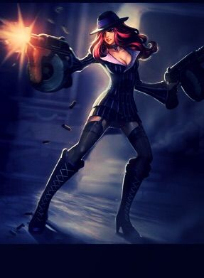 Miss Fortune Skin Review League Of Legends Official Amino