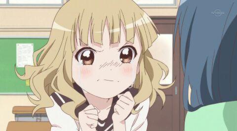 cry anime amino