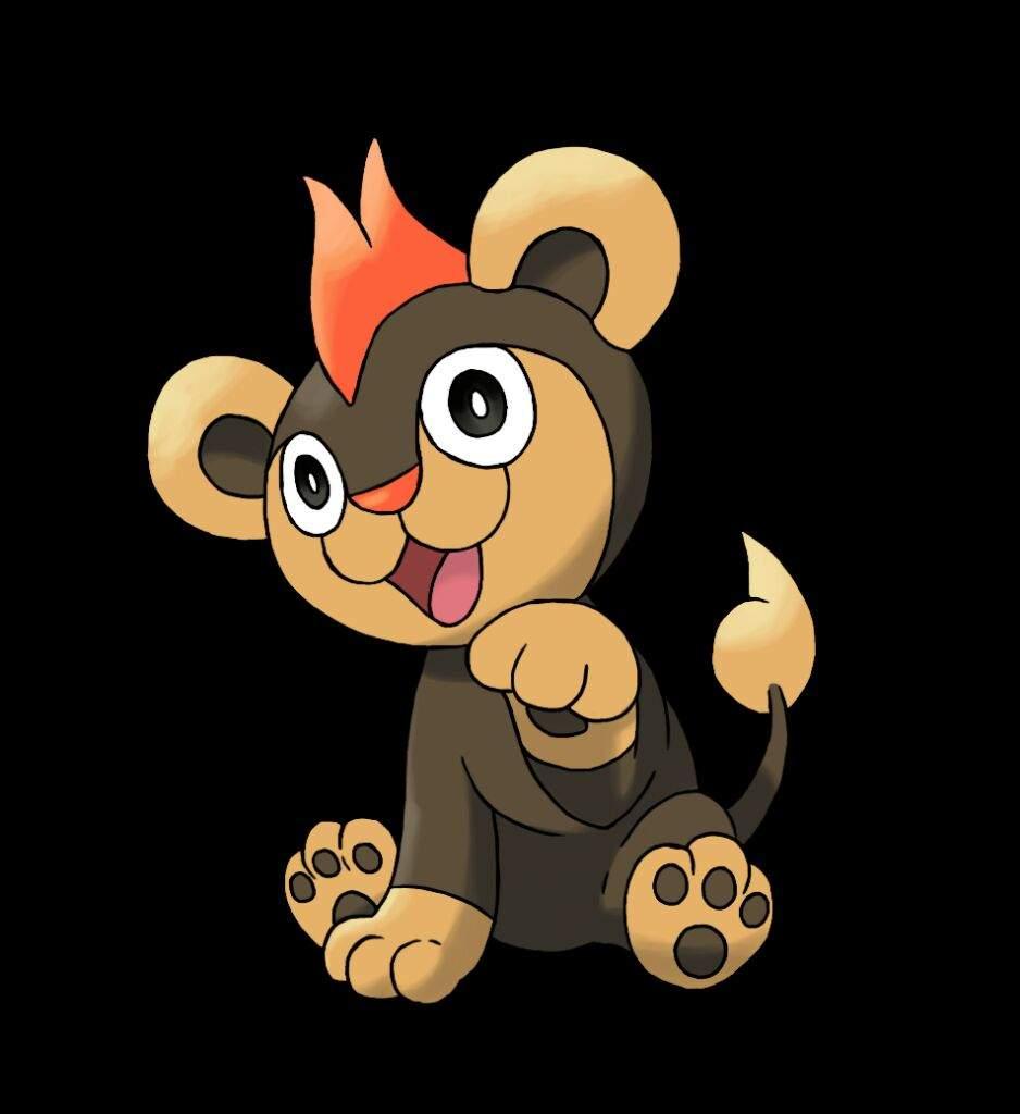 top 5 fire types baby pokémon pokémon amino