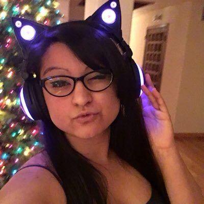 Jess Cat Girl