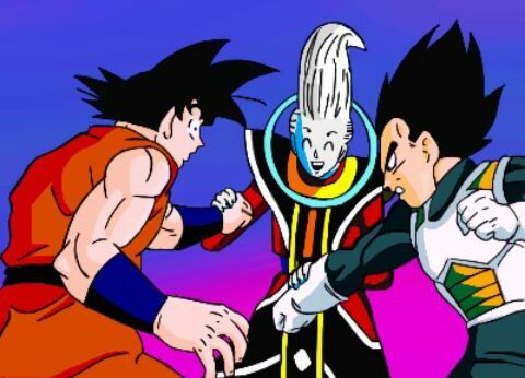 Goku strongest form | Anime Amino