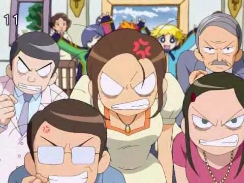Comparison & Contrast: PPG v PPGZ | Anime Amino