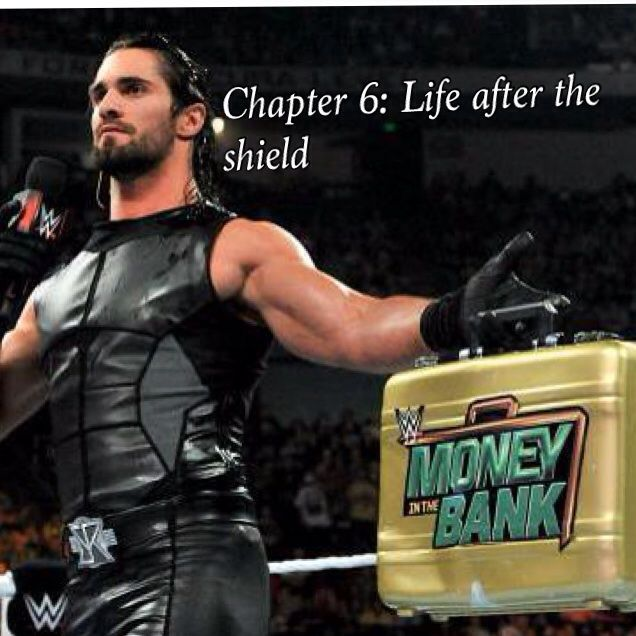 Chapter 4 At Rollins College: Seth Rollins Career So Far Chapter 6: Life After The