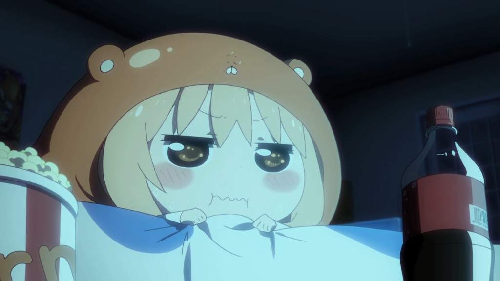 watching anime late at night anime amino