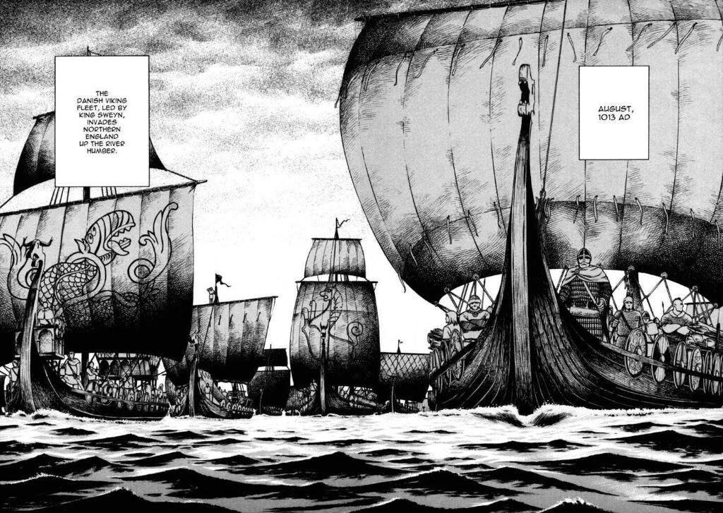 Vinland Saga | Anime Amino
