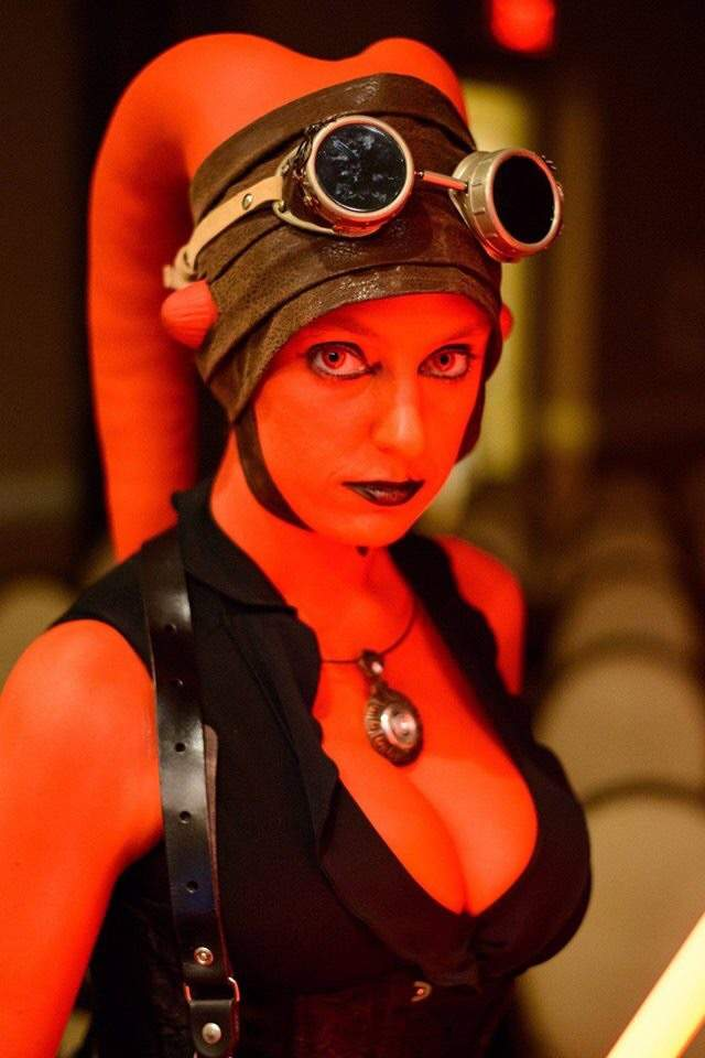 Star whores red twilek