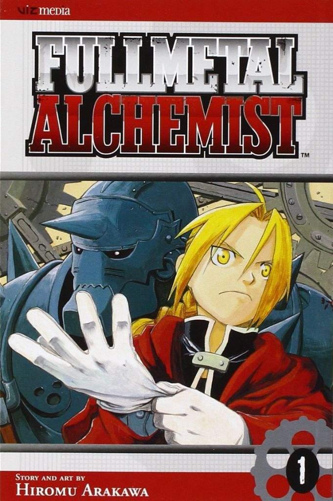 Fullmetal Alchemist: Brotherhood | Anime Amino