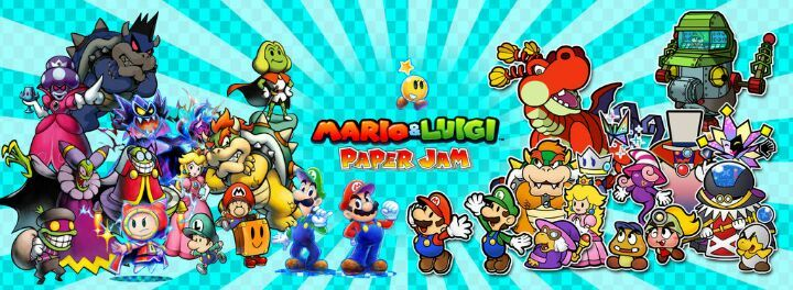 Reasons I M So Excited For M L Paper Jam Video Games Amino