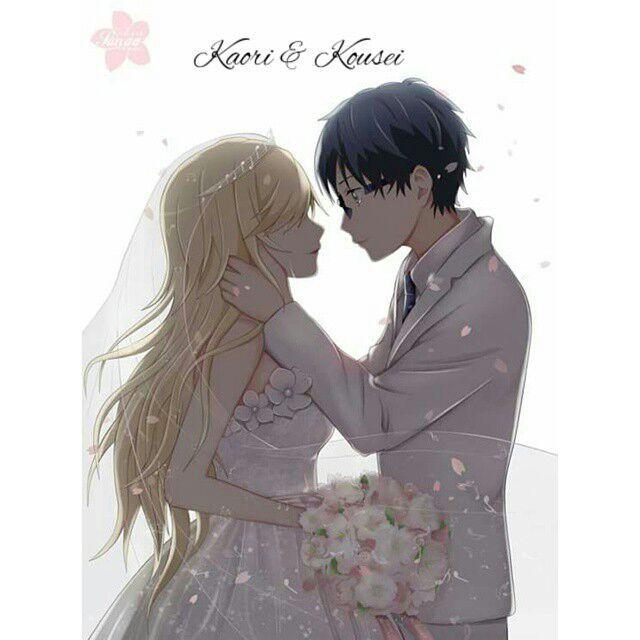 Read Manga Warm Wedding: Bride,groom,flowers......