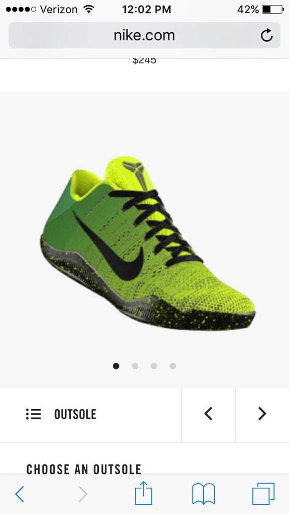 bf51770a66fe6 Nike kixpress ZOOM HYPERFUSE 2011 454136 400 A10339