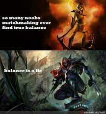 So Many Noobs Inclination Matchmaking Ever Pronounce True Balance