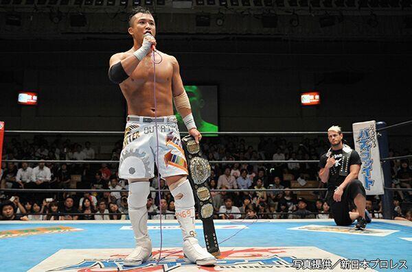 PuroresuWeek: KUSHIDA | Wrestling Amino