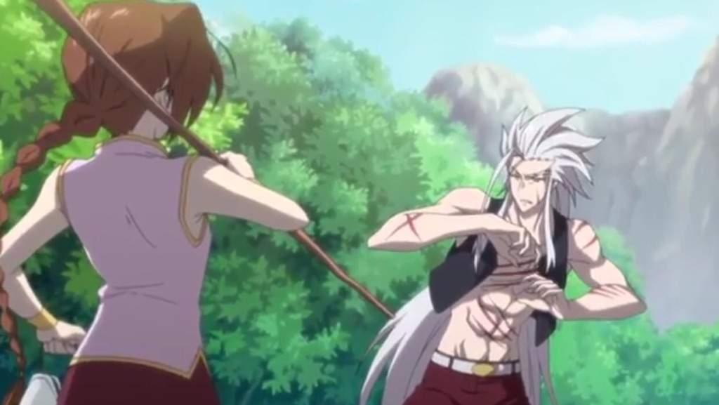 noblesse anime stream