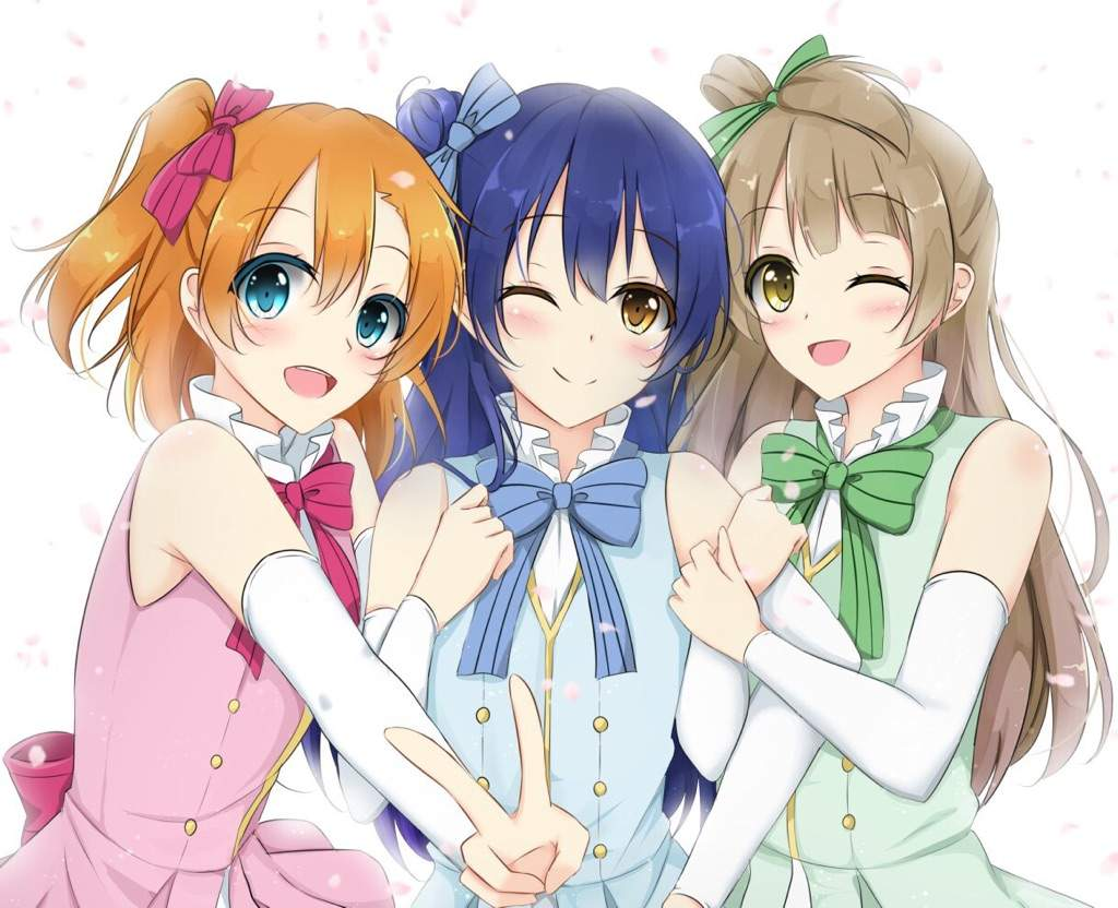 My idol waifu | Anime Amino