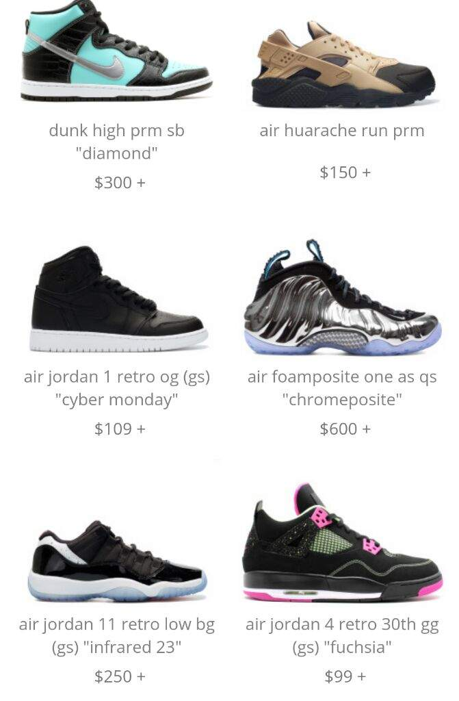 best website dcb5a f5654 Just look at this lol I can t believe flight club is still in business smh.