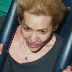 Best Exo M Derp Face K Pop Amino